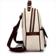 186b84f13 Online Shop 2014 New Vintage Korean lovely PU Leather backpack fashion  preppy style women backpack school