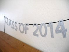 Hey, I found this really awesome Etsy listing at https://www.etsy.com/listing/127246204/class-of-2014-banner-2014-graduation