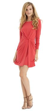 The Ali Ro Honey dress in Poppy- so cute!