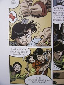 Entretelas, de Rubén del Rincón