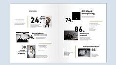 HIRO MAGAZINE nº45 on Behance