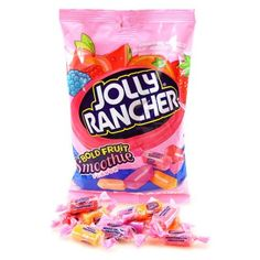 Jolly Rancher Hard Candy Smoothie 7oz: 12 Count