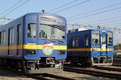 東武鉄道「フライング東上号復活記念乗車券」2,000セット限定で2/1販売開始 | マイナビニュース