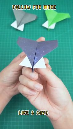 Boy Diy Crafts, Diy Crafts For Adults, Diy Crafts Videos, Diy For Kids, Diy For Men, Diy Videos, Paper Folding Crafts, Cool Paper Crafts, Paper Crafts Origami