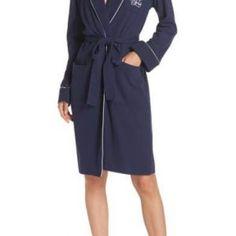 Ralph Lauren navy  Robe
