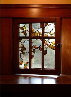 14 Best Photos of Craftsman Stained Glass Window Patterns - Craftsman Style Stained Glass Windows, Frank Lloyd Wright Stained Glass Windows and Craftsman Stained Glass Window Designs Stained Glass Designs, Stained Glass Projects, Stained Glass Patterns, Stained Glass Art, Stained Glass Windows, Mosaic Glass, Craftsman Interior, Craftsman Style Homes, Craftsman Door