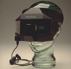 Virtual Reality Mask