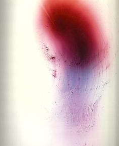 Wolfgang Tillmans,  Blushes No. 28, 2000