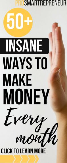 Whether you are willing to spare some extra hours in the daylight or dedicated to burn the midnight oil to earn a few bucks, there are plenty of ways you can save money and increase your income every month