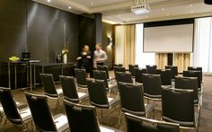 Meeting Room at 5 star hotel: Pan Pacific Perth. This hotel's address is: 207 Adelaide Terrace Perth City Center Perth 6000 and have 486 rooms Function Room, Pacific Ocean, Perth, Terrace, Meeting Rooms, Table, Australia, Furniture, Star