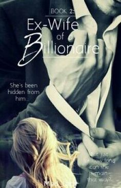 """#wattpad #romance In order to read this book, read """"One Night Stand with a Billionaire"""" first. This story is continuation of it. ---------- Being separated from her life and forced to be someone else, Kaley starts her life far from Blake, in London. She hasn't forgotten about her name and the one that forced her to..."""