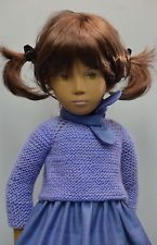 """New handmade Outfit For Vintage Sasha Dolls 16"""" and 17"""" - 4720/12"""
