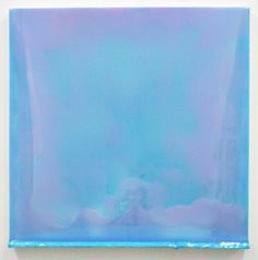 acrylic, glue and resin on canvas Cathy Choi, 'B1206,' 2012, Margaret Thatcher Projects