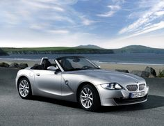BMW Z4 my sad eyes baby!
