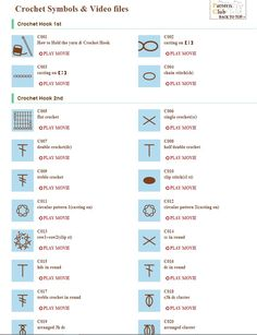 Thousands of ideas about Japanese Crochet on Pinterest ...