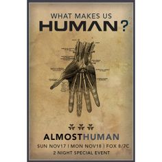 Check out this image by @My Vogon Poetry from Almost Human Task Force Art Matrix