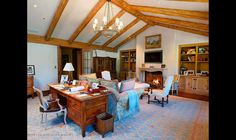 Elke Mountain Lodge, Aspen, Colorado, USA   FINEST RESIDENCES