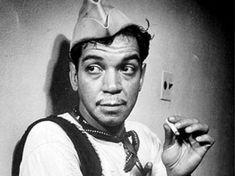"""Sebastián del Amo presenta """"Cantinflas"""", con la que compite en Huelva,http://goo.gl/TR6yWV"""