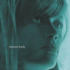 Françoise Hardy - L'Amitié on 180g LP