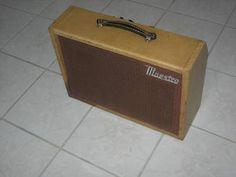 1960s gibson amplifiers | Gibson Ga-1rt Maestro Vintage Tweed 1960 Guitar Amp | Vintage Guitar ...