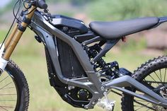 Killer Electric Dirt Bike – SUR-RON FIREFLY