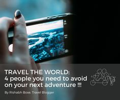 TRAVEL THE WORLD- Will Mobile Phones Completely Replace Cameras-