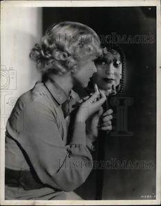 1934 Press Photo Toby Wings | eBay