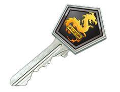 Yaban Ateşi Operasyonu Kasası Anahtarı