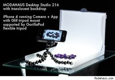 How to photograph jewelry with an iPhone 4 | TUAW - The Unofficial Apple Weblog