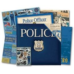 police scrapbook layout - Yahoo Search Results Yahoo Image Search Results