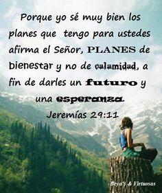 Dios siempre quiere lo mejor para tu vida, aprende a esperar en El.