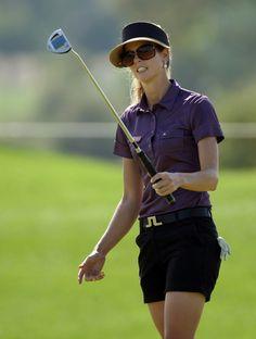 Anna Rawson Photos: Dubai Ladies Masters - Day Two