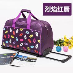 Айни Sen ближнемагистральных дорожная сумка большая сумка емкость ручной клади мешок тележки мешок мешок перемещения мужчин и женщин -tmall.com Lynx