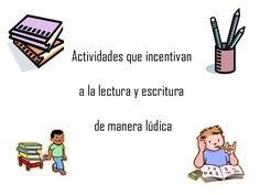 Actividades lúdicas-para-fomentar-la-lectura-y-escritura