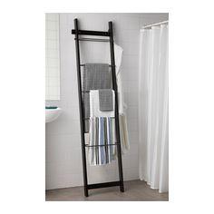 HJÄLMAREN Towel holder  - IKEA