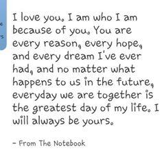 i love you because - Hledat Googlem