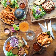 Veganpassion: Baligourmet - meine liebsten veganen Bali Restaurants
