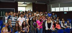Campeonato de Ciencia y Tecnología convocó a 50 jóvenes