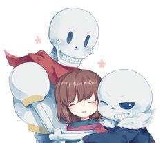 Hugs everywhere!!