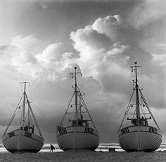 #ship #clouds