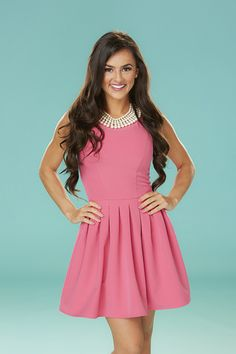 Meet Big Brother 18 houseguest Natalie Negrotti. Pin or Like if you're rooting for Natalie this season.