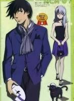 Darker than Black - Action, Mystery, Science Fiction, Super Power