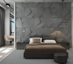 Totalle Awesome Minimalist Master Bedroom Design Ideas 22
