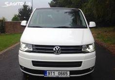 Volkswagen Multivan - Sauto.cz