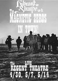 edward sharpe and the magnetic zeros - Google Search