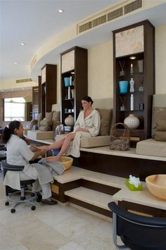 Desert Spa at Villa del Arco Cabo San Lucas. Will definitely be doing this while we're there.