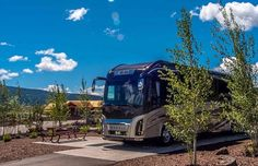 Angel Fire Food and Wine Roundup is coming to the ski resort town of Angel Fire, New Mexico on August 24- 27, 2017. Now, there is an RV package!