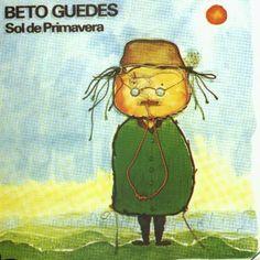 Beto Guedes - Sol de Primavera
