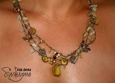 Image result for плетени колиета Morhers Day Gifts, Mothers Day Crafts, Gold Necklace, Chain, Crochet, Jewelry, Gold Pendant Necklace, Jewlery, Bijoux