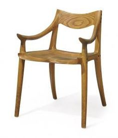 Sam Maloof chair